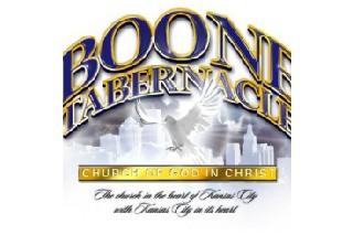 Boone Tabernacle COGIC